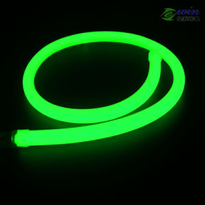 360 Degree Shine Round LED Neon Flex (D18mm) pictures & photos