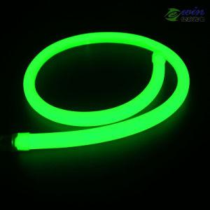 360 Degree Shine Round LED Neon Flex (D18mm) pictures & photos