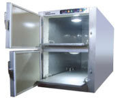 Shopping Medical Hospital Stainless Steel Mortuary Freezer-Stg2 pictures & photos