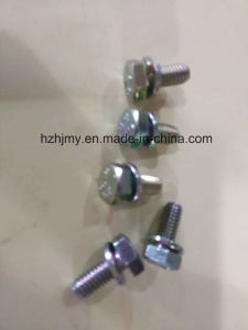 65.90001-6003 De08/De12 Cam Shaft Gear Retaining Screw with Best Price pictures & photos