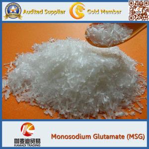 Monosodium Glutamate (MSG) 10-30mesh China Wholesale