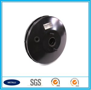 Cold Forming Auto Part Vacuum Booster Cover pictures & photos