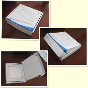10W LED Lightr Rechargeable Flood Light pictures & photos