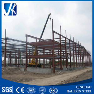 2016 New Low Cost High Quality Steel Structure Warehouse pictures & photos