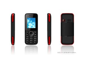 Touch-Tone Mobile Phone Low Price pictures & photos
