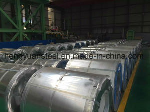 Hdgi Zinc Coated Galvanized Steel Coil for Corrugated Sheet pictures & photos