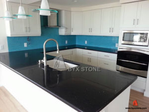 Artificial Stone Quartz Bathroom Vanity Top & Kitchen Countertop pictures & photos