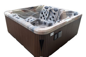 Entertaining Nice Collection Hot Tub Jacuzzi SPA pictures & photos