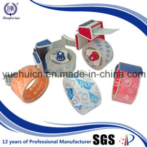 500yard with Acrylic Top Quality Adhesive Crystal Tape pictures & photos