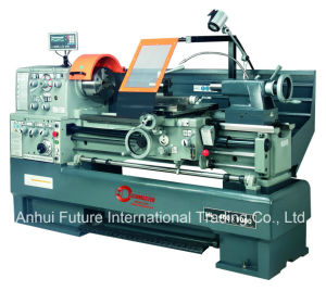 Europe Popular Industria Engine Lathe