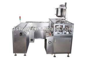 Hy-U Pharmaceutical Suppository Filling and Sealing Machine pictures & photos