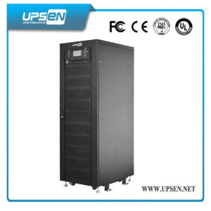 Double Conversion Online UPS with N+X Parallel Function pictures & photos
