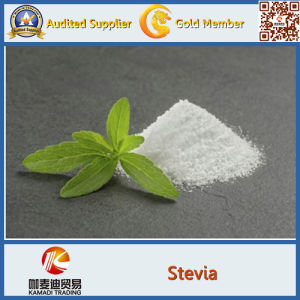 Erythritol and Stevia