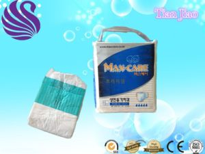 Disposable Adult Diaper Factory in China with Cheap Price pictures & photos