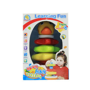 Ce Approval Battery Operated Baby Toy (H0001185) pictures & photos
