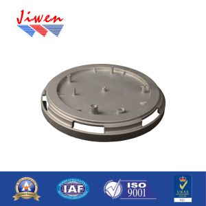 Good Quality Metal Casting Hardware Accessories for Pressure Cooker Cover pictures & photos