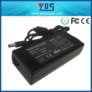 90W 19V 4.74A for Samsung Laptop AC DC Power Adapter pictures & photos