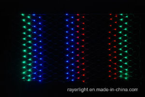 LED Net Light Xmas Holiday Party Decoration Lights pictures & photos