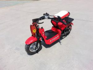Electric Mini Scooter pictures & photos