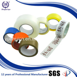 OEM Hot Sales with High Quality BOPP Self Adhesive Tape pictures & photos
