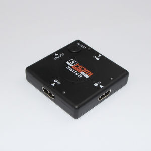 1080P 3X1 HDMI Switcher pictures & photos