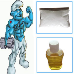 Muscle Building Oxymetholone Anadrol Steroids Powder 434-07-1 pictures & photos