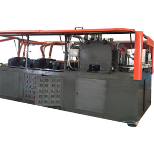 Fully-Auto Linear Servo Blowing Machine