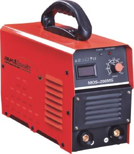 DC Inverter Mosfet MMA Welder (MOS-200MS) pictures & photos