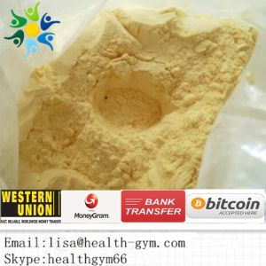 Tren Hex Trenbolone Hexahydrobenzyl Carbonate for Muscle
