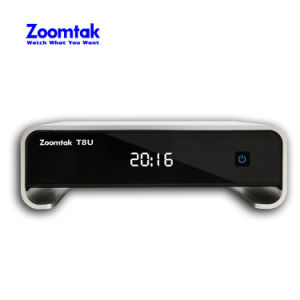 Zoomtak New Quad Core Kodi 17.0 Android 6.0 Smart TV Box pictures & photos