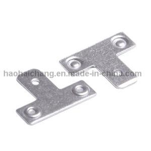 High Precision Nonstandard Aluminum Ring Terminal pictures & photos