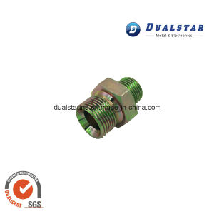 Brass Solder Fittings for Copper Pipes pictures & photos