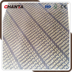 18mm/15mm Brown Phenolic Film Faced Shuttering Plywood pictures & photos