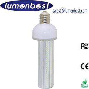 ETL Retrofit 55W Outdoor Lighting IP65 LED Street Bulb