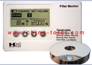Filter Monitor FM-2 pictures & photos