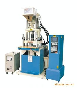 Best Selling BMC Vertical Injection Molding Machine pictures & photos