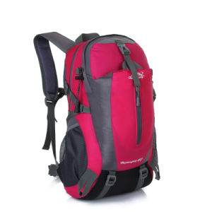 Newest Outdoor Tactical Hiking Backpack pictures & photos
