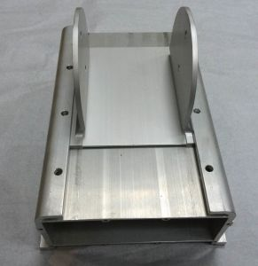 Manufacturing Equipment for Electrical&Electronic Processing Aluminum Parts for United State pictures & photos