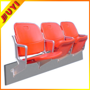 Blm-4352 Outdoor with Adjustable Legs Plastic Chair Feet Stackable Online Boat Seats for Stadium Seating pictures & photos