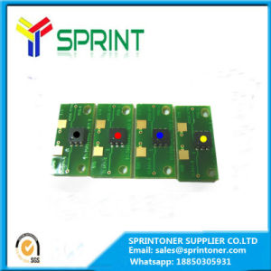 Toner Cartridge Chip for Konica Minolta C250 C252 pictures & photos
