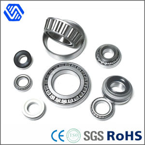 Custom OEM Deep Groove Ball Bearing pictures & photos
