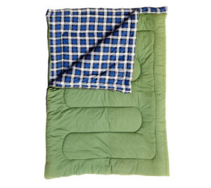 Adult Envelope Sleeping Bag (ETXK-084) pictures & photos
