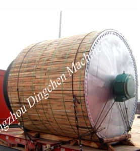 Paper Machine Cylinder Dryer Can pictures & photos