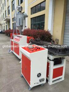 Flexible Corrugated Conduit Making Machine