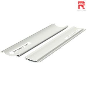 Commerical Used Aluminum/Aluminium Profiles Window/Door/Louver/Shutter pictures & photos