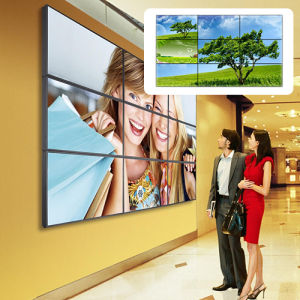 High Stability LG 49′′ Multi-Screen Splicing Screen Display pictures & photos