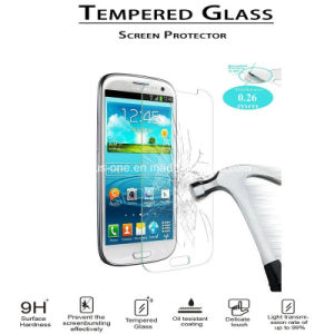 Phone Accessories Tempered Glass Screen Guard for Samsung Galaxy S4 pictures & photos