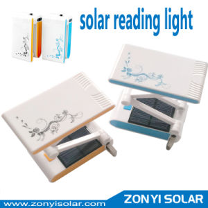 Portable Solar Light for Home/Camping/Solar Reading Lamp pictures & photos