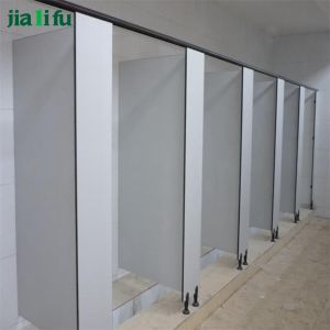 Guangzhou Yuhua Toilet Bath Cubicles Door Price pictures & photos