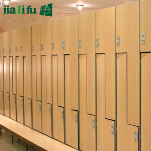 Jialifu Modern Design Athlete Staff Lockers pictures & photos